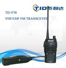 5w portable wireless cute uhf communication transmission