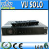 VU+SOLO (Cloud ibox ) Enigma2 Linux Satellite Receiver Vu Solo stock