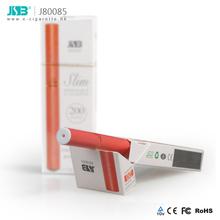 JSB NEW Mini electronic shisha pens for women with 200 puffs
