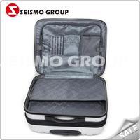 ballistic nylon luggage cardboard luggage