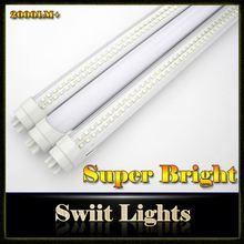 2014 Latest sing pin led tube light DD5528