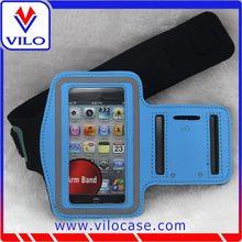 neoprene travel sports running armband case cover for lg nexus 5