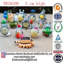 hot sale customized cartoon anime My Neighbor Totoro key chain