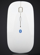 1600 cpi bluetooth wireless optical mouse