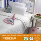 lowest price peach thin comforter
