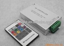 20 key lights, lights, high-power infrared LED Controller Module