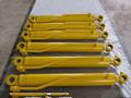Escavadeira hidráulica balde cilindros, Peças de escavadeira komatsu cilindro hidráulico