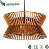 ul ce saa rohs wood pendant lamp ikea lamp modern in China