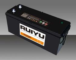 Export High quality 12V 120Ah SMFcar battery