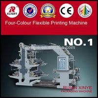 Four Color Flex Printing Machine Price in India