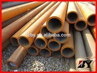 asme b36.10m a106b seamless steel pipe