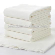 fancy white birdseye muslin baby diapers