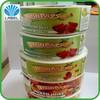 OEM/ODM welcome factory printing fruit juice label packaging roll