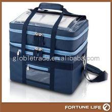 beautiful medicine traveling cooler bag for medication