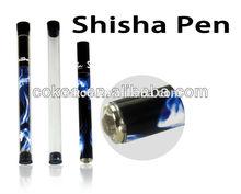 2014 China cheap e hookah pens.Many flavors electronic shisha hookah pen.