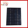 110X150MM 5v 500ma Mini Solar Panel