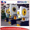 high rigidity sheet metal used forging presses