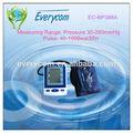 De alta precisão monitor de pressão arterial número modelo ec-bp388a