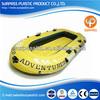 Comfortable EN71 inflatable kayak canoe