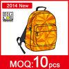 Yellow Cheap School Bag, 2011 School Bags For Teenager Girls