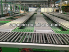 Semi automatic Refrigerator SKD/CKD testing assembly production manufacturing line