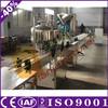 High Quality Plastic bottle filler carbonation machine