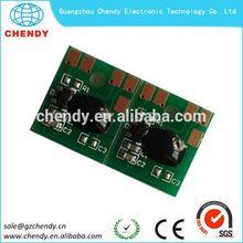for Lexmark 52D0Z00 toner reset chips
