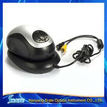 um028a ratón inalámbrico cámara lupa electrónica