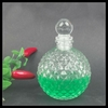 crystal glass ball fragrance diffuser glass bottle/Reed Diffuser glass