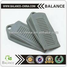 plastic door slam prevention guard