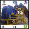 Industrial Electric Scrap Metal Crusher Equipment