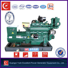 Best generator for steam boat