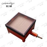 Desktop Lighter Ignition Safe Infrared Gas Heater