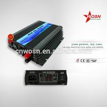 220v 50hz 110v 60hz converter with solar MPPT controller for home/ office/ industrial use