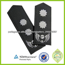 custom security guard badge hotel doorman uniform