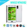 New 2014 MTK6582 quad core GPS WCDMA 3G dual SIM android phone