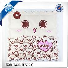 PVC Nylon Refrigeration Cooling Pad Pet summer bed mat coold sleep mat