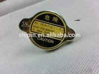 auto parts radiador caps parts for toyota
