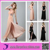 2014 Hot Sale Romantic Sexy Evening Dresses