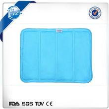 personalized gel cool pet mat summer bed mat coold sleep mat