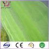raw pattern 100% spun polyester yarn manufacture in china