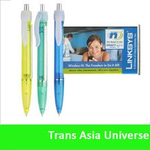 hot sale custom high quality shenzhen biro pens