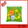 custom soft toy cushion