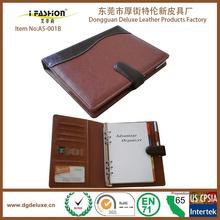 custom print small notebook pen