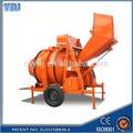 de alta calidad 350l efficiancy hombre mezclador de cemento