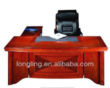 individual best selling mdf modern executive desk office for office