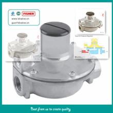 912N-109 direct-operated, spring-loaded Pressure Reducing Regulator