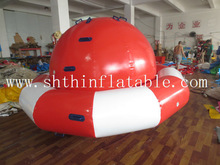inflatable water toys/inflatable water park sport games/inflatable peg-top