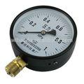 contato elétrico de pressão calibre