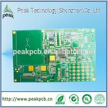 multilayer HDI pcb printed circuit board